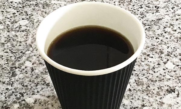 石挽コーヒー