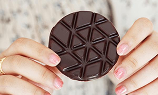 ピュアチョコレート(ダーク)